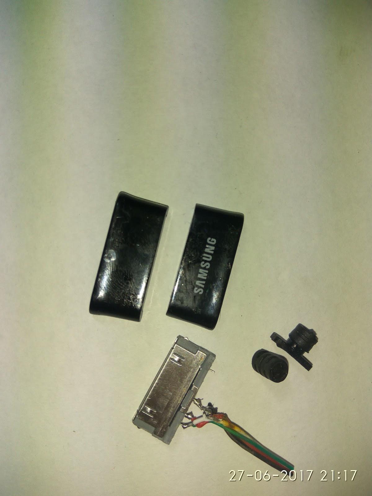 Urang Banjarsari Ciamis Aslii Cara Memperbaiki Kabel Data Samsung