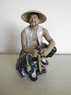Shiwan figurine