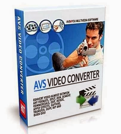 Download Any Video Converter 5.5.6 New