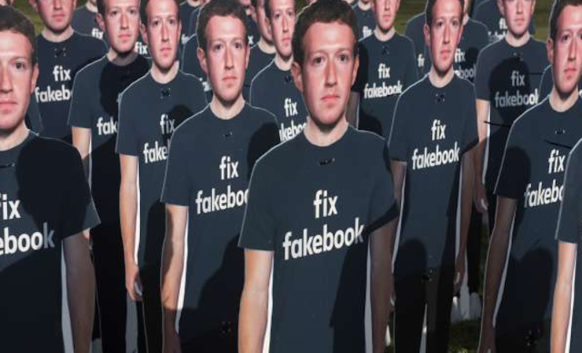 Massive New Facebook Breach: Personal Data from Millions of Users Available on Open Web