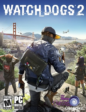 Download Watch Dogs 2 (PC) Completo