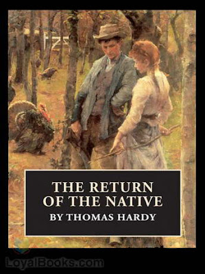 "an analysis of the return of the native a novel by thomas hardy The project gutenberg ebook of return of the native, by thomas hardy this ebook is for the the return of the native by thomas ""couldst sign the book."