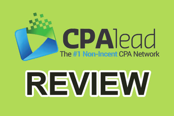 CPA lead review, tutorial, tricks
