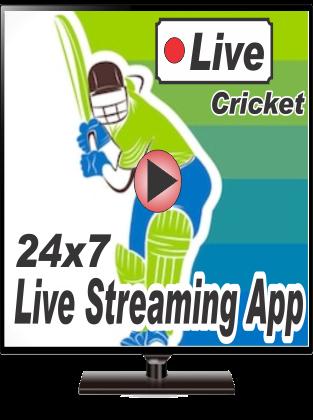 Live IPL Streaming App Download