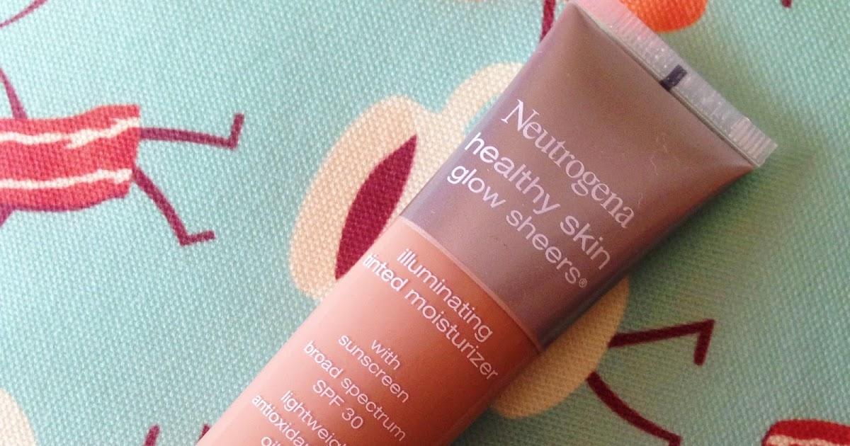 Healthy Skin Glow Sheers by Neutrogena #16