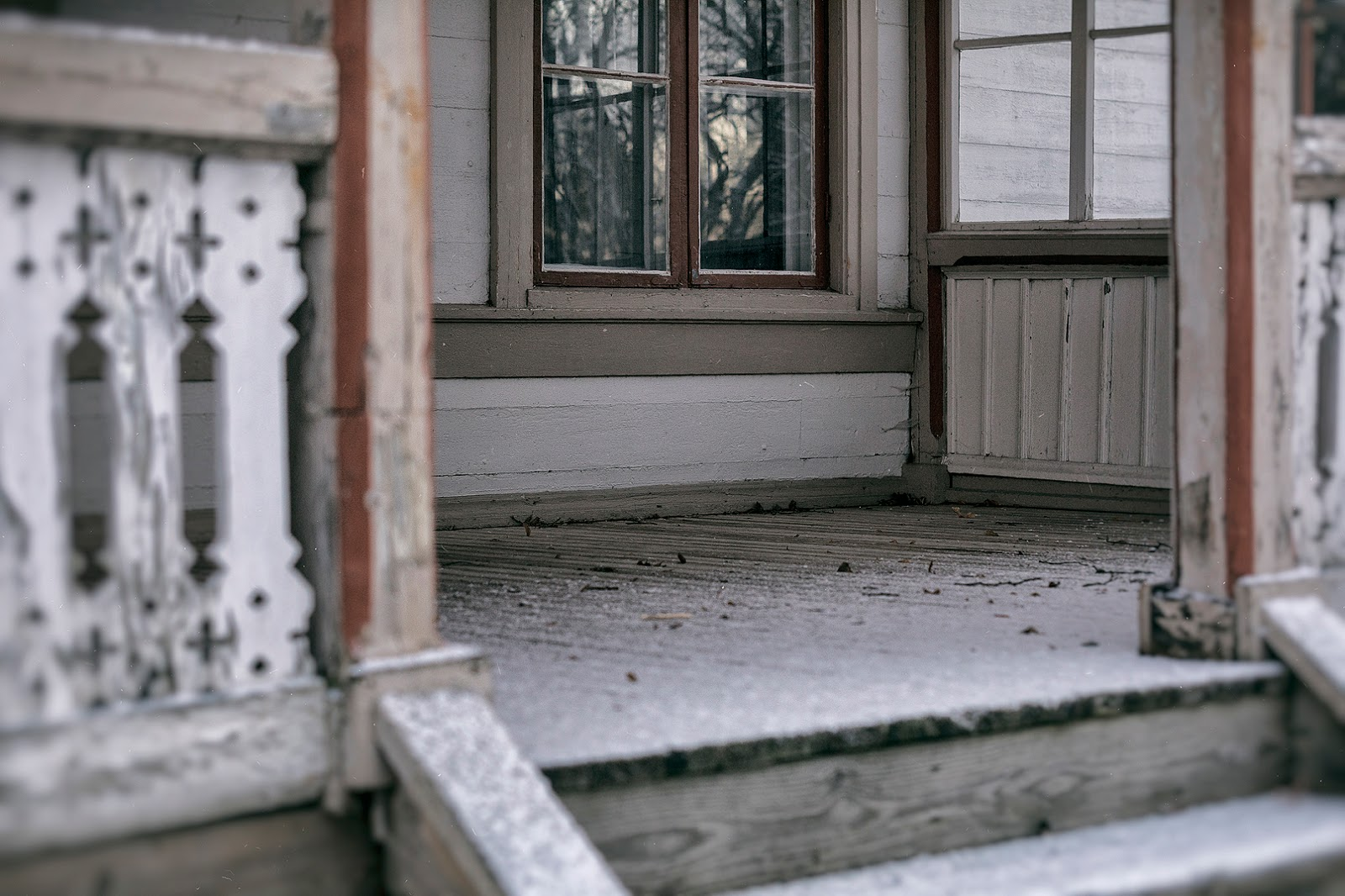 Seurasaari, Helsinki, talvi, visithelsinki, vanha rakennus, valokuvaus, Visualaddict, photography, valokuvaaja, Frida Steiner, winter, Finland