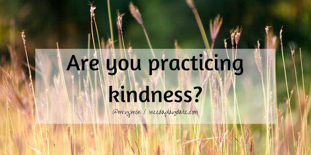Are You Practicing Kindness? | 8 Sayings That Will Actually Have my Kids Laughing When I'm Dead