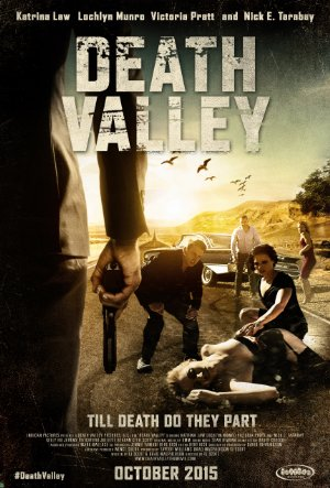 Death Valley (2015) ταινιες online seires oipeirates greek subs