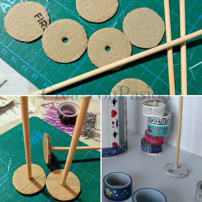 Organizador-cintas-washi-tape-reciclando-un-envase-de-snaks-interior-Crea2-con-Pasión