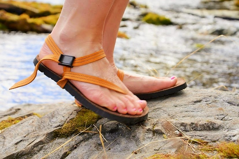 4c5f05e98f1e Earth Runners Minimalist Running Sandals Review - Play Outside Guide