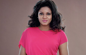 Music: I Can't Compete With Tiwa Savage- Omotola