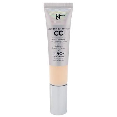 foundation untuk kulit kombinasi