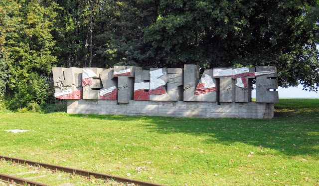 Things to do in Tricity Poland: Visit Westerplatte where the first shots of World War II were fired when the nazis invaded Poland.