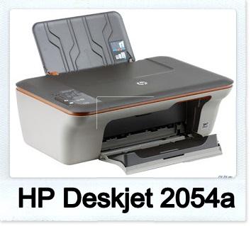 HP 2540 IMPRIMANTE TÉLÉCHARGER DESKJET