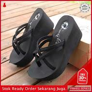 PRM011 Wedges Sandal Murah Serba 25 Ribuan Sepatu Wanita