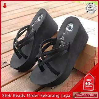 PRM011 Wedges Sandal Murah Serba 35 Ribuan Sepatu Wanita