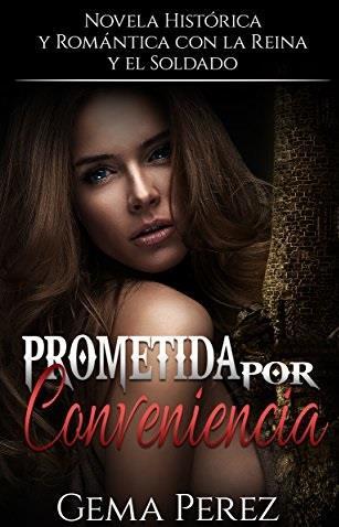 Prometida por conveniencia - Gema Pérez