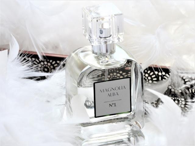 avis parfum Magnolia Alba de Dr Pierre Ricaud , parfum femme, parfum pas cher, id parfums, parfum, blog parfum, perfume review