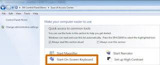 Kemaren dikala sedang asik menciptakan sebuah laporan untuk pekerjaan saya Mudah! Cara Mengatasi Keyboard Laptop yang Error - Saat Ketik Huruf Tertukar Menjadi Angka