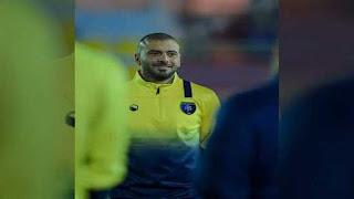حقيقة إنتقال عماد متعب إلى فريق مصر للمقاصة 2018