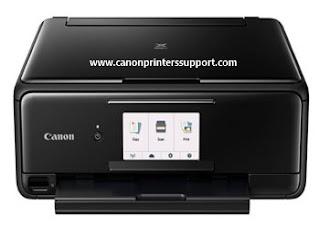 Canon PIXMA TS8120 Review