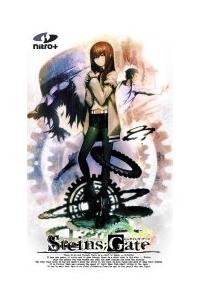 Truyện tranh Steins;Gate