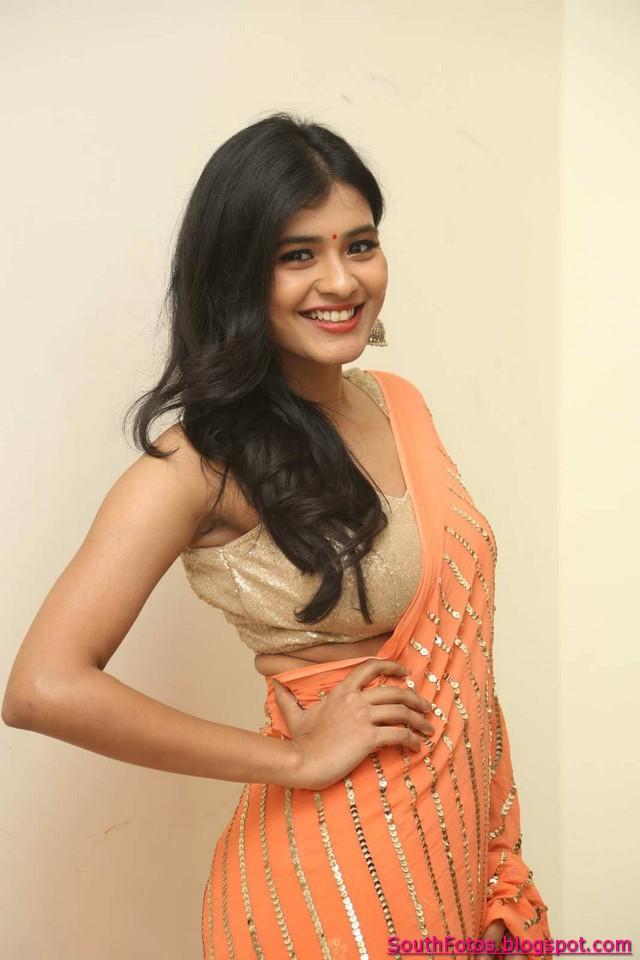 Hebha Patel Latest Hot Wallpapers