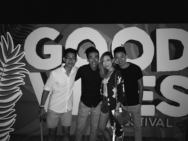 gentings good vibes 2017