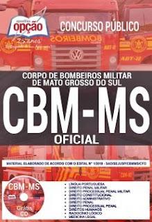 Apostila CBMMG 2018 Oficial