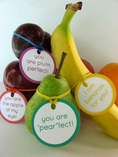 Fruit Quotes 1