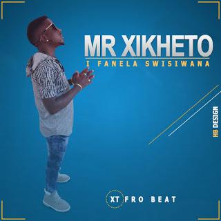 Mr Xikheto - Hi Wena