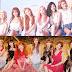 """Los netizens acusan a """"TWICE"""" de intentar copiar los conceptos de """"Girls Generation"""""""
