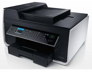 Dell V725W All In One Driver Download