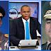 Suspenden al periodista Ramon Tolentino tras este llamarle parásitos, bandidos y corruptos al jefe de las Fuerzas Armadas y al jefe de la Policía Nacional