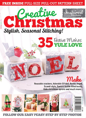 Creative Christmas Bookazine