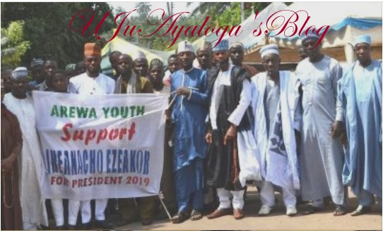 The Best Nigeria Should Do Now Is To Have An Igbo Man As President In 2019 – Arewa Youths