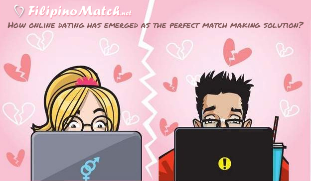 Perfect match online dating