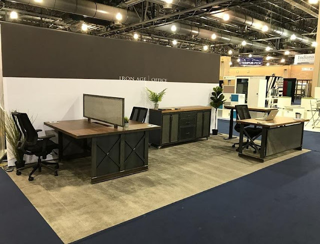 best buying industrial metal office furniture sets for sale online