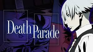 Hình Ảnh Death Parade