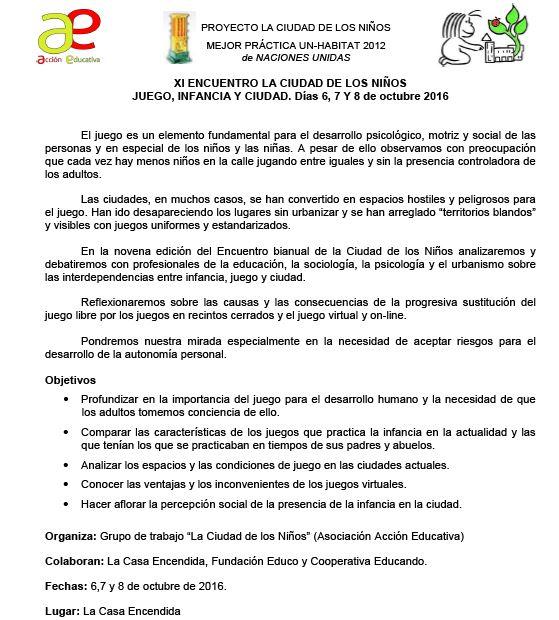 Plataforma de madrid por la defensa de la etapa de for Accion educativa en el exterior