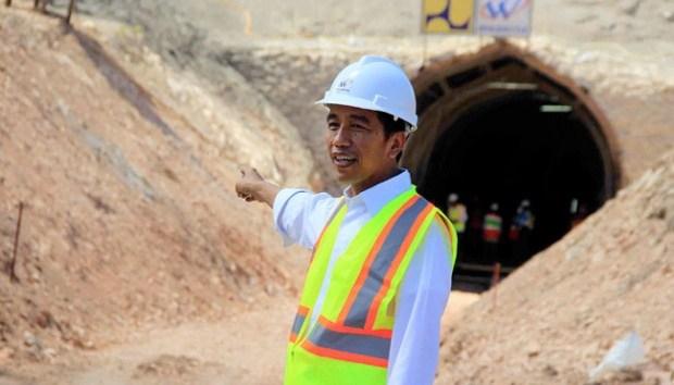 Pimpinan DPR: <i>Roadmap</i> Pembangunan Era Jokowi Tak Jelas