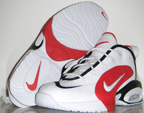 new style 7ddf7 2607c Nike Air Way Up Penny Hardaway 2013 Retro Sample Available On eBay
