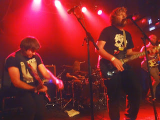 30.04.2015 Münster - Skater's Palace: The Smith Street Band