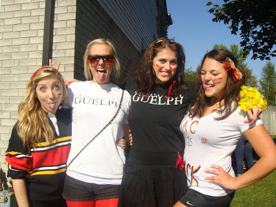 Canadian Cab Guelph >> a day in the life: kelsey edwards: My University Of Guelph Bucket List