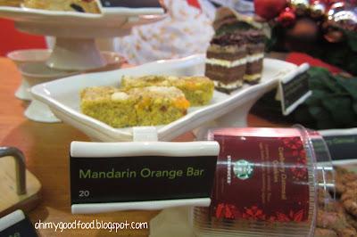 Starbucks Gingerbread Cake Recipe