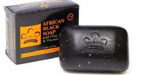 April Favorite Products 2014- Nubian Heritage Black Soap via ProductReviewMom.com