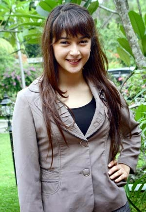foto terbaru Nabila Syakieb