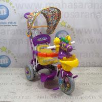 sepeda roda unicorn