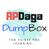 APDaga's DumpBox Logos and other Images