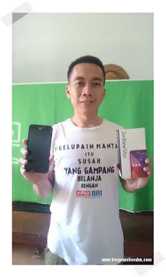 Saya dan Asus Zenfone Max - Blog Mas Hendra
